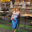 Polona Jambrek: Rada ima pekoče