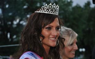 Seksi in vroče finalistke Miss Bikini 2011