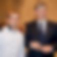 Mitja Hojak: Druženje s predsednikom