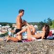 Jasna Kuljaj: Ujeta z mladim žrebcem