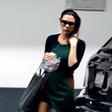 Victoria Beckham: Brez pet na Newyorškem tednu mode