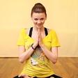 Nina Osenar: Vsak dan na Šmarno goro