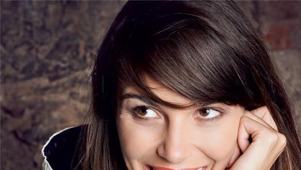 Ula Furlan (foto: Tanja Zrinski)