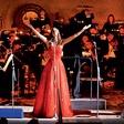 Manca Izmajlova: V moskovski filharmoniji