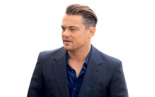 Leonardo DiCaprio: Postaja pravi ameriški plejboj