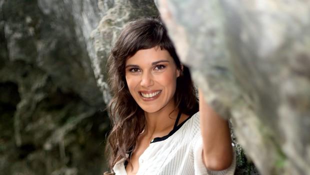 Ula Furlan (foto: Helena Kermelj)
