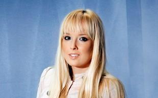 Nika Kljun: Opravila vozniški izpit