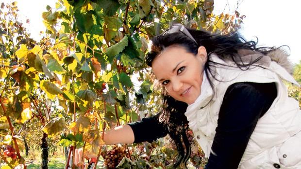 Alenka Gotar (foto: Mima)