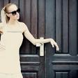Julija Kramar: Vse leto varčevala za obleko