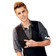 Justin Bieber: Pozabil na stare starše