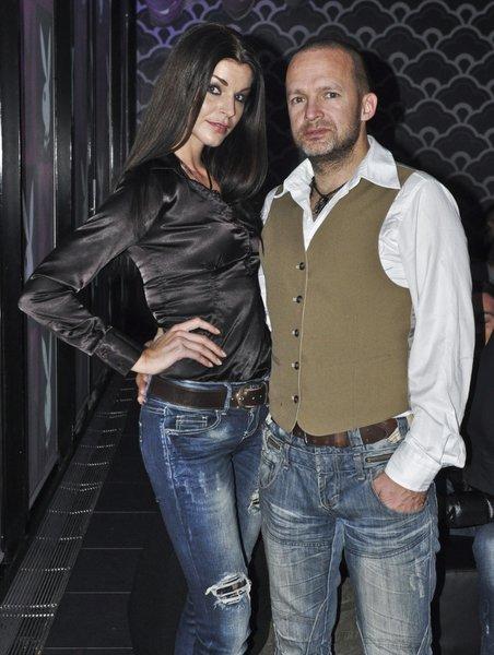 Zakonca Šajn, lastnika licence Miss Earth v Sloveniji sta pripeljala nekaj svoji lepotic.