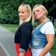 Marjanca Scheicher in La Toya: Boj za zlatega kurca!