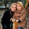 Maša Merc: S sinkom redno opiskuje park