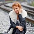 Manja Plešnar: Ne mara visokih pet