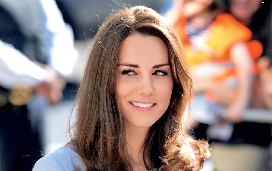 Kate Middleton (foto: Nova)