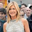 Jennifer Aniston: Najbolj seksi ženska vseh časov