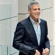 George Clooney: Čevlje si je mazal z mesnimi kroglicami