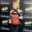 40 Principales: Shakira in Enrique Iglesias razvnela občinstvo