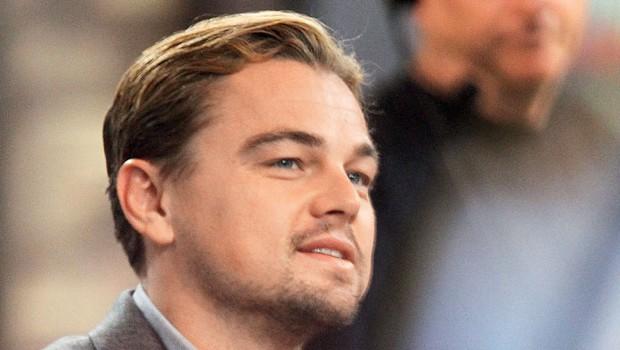 Leonardo DiCaprio - znova zaljubljen (foto: Profimedia.si)