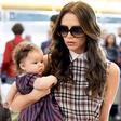 Harper Beckham: Najmlajša modna ikona