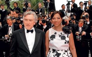Robert De Niro: Oče pri 68 letih