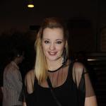 Ajda Smrekar (foto: Sašo Radej)