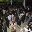 Ponovoletna zabava v vodnem mestu Atlantis
