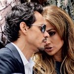 Jennifer Lopez in Marc Anthony (foto: Profimedia.si)