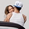 Jennifer Lopez in Casper Smart