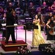 Alenka Gotar navdušila v Tošetovem Skopju