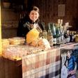 Erika in Damijan (Ljubezen na seniku): Erika je na kmetiji že domača