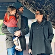 Ben Affleck: Rad bi še eno hčerkico