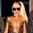 Lady Gaga: Dela v gostilni