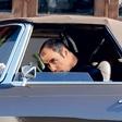 John Travolta: Našli ukradenega mercedesa