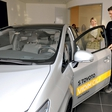 Alen Kobilica: Vozil se bo ekološko