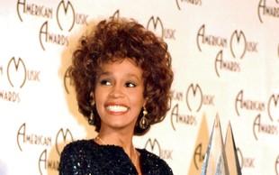 Whitney Houston: Zapustila nas je veliko prezgodaj