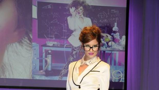 Anamarija Avbelj (foto: Sašo Radej)