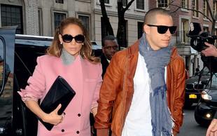 Jennifer Lopez: Fanta vpisala v tečaj igralstva