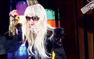 Klemen Slakonja: Pika na i je bila Lady GaGa
