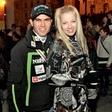 Jernej Damjan & Taya: Priprave na poroko se vlečejo