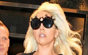 Lady Gaga: Jezna