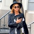 Beyoncé: Hčerkica ima Cavallijevo torbico