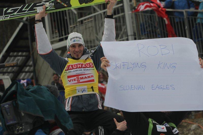 Robert Kranjec