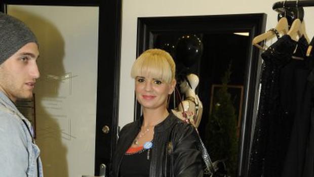 Aida Smajič (foto: Sašo Radej)