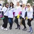 Tudi lepotičke Miss Earth Slovenije so čistile Slovenijo