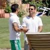 Ricky Martin s fantom Carlosom Gonzálezom Abellom