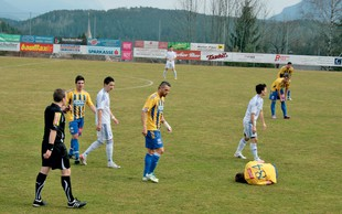 Sebastjan Cimirotič: Vrhunska igra