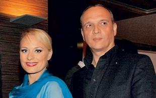 Sabina Cvilak: Ljubimcev ni bilo!