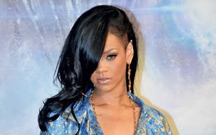 Rihanna: Whitney Houston je bila njena vzornica