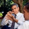 George Clooney: Služi za Baracka Obamo
